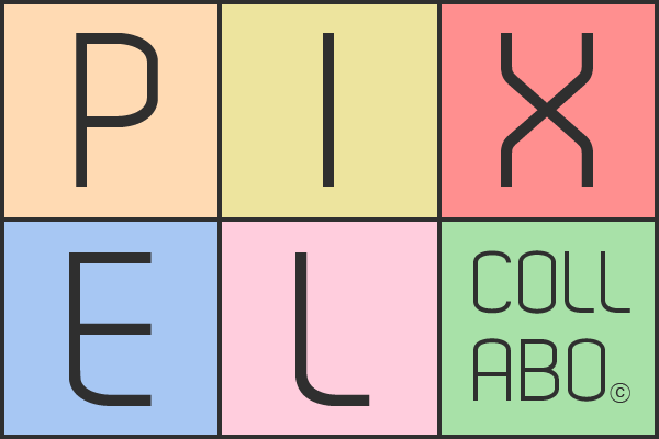 PixelCollabo